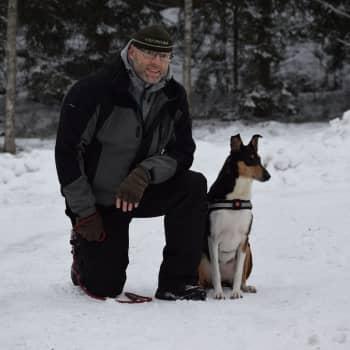Radio Suomi Mikkeli: Koiran hyvinvointia tarkkaillaan nyt videokameran, aktiivisuusmittarin ja palohälyttimen avulla