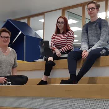 Rantakylän uusi yhtenäiskoulu saa käyttäjiltä kiitettävän arvosanan