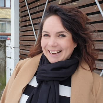 Mikke ry:n toiminnanjohtaja Kati Häkkisen mielestä Suomalaiset kaupungit muistuttavat liikaa toisiaan