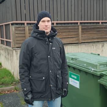 Viemäreiden rottapopulaatioita torjutaan koekäytössä olevilla viemäriansoilla Mikkelissä