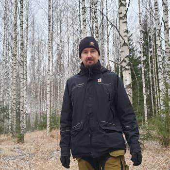 Puukauppaa tehdään normitahdilla Etelä-Savossa, kunnon korjuukelejä odotellaan