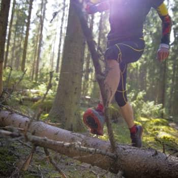 Juokseminen kannattaa aina - juoksuharrastus kannattaa aloittaa varovasti