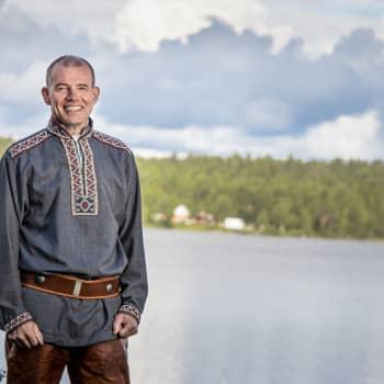 Saaʹmi ouddoummuvõboršeʹǩǩ 2020 - Veikko Feodoroff