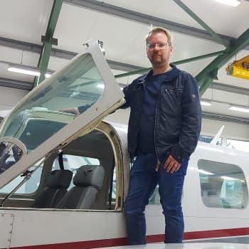 Uusi lentoyhteys Joensuun ja Kuopion välille