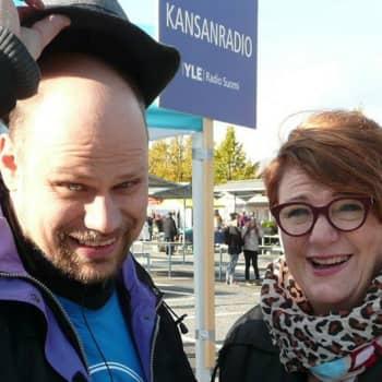 Kansanradio.: Sinkkuja, säästöjä ja sunnuntaiyökköjä