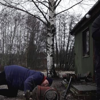 Petteri Koponen on löytänyt yli 18 000 geokätköä — Satakunta on tuhansien geokätköjen luvattu maa