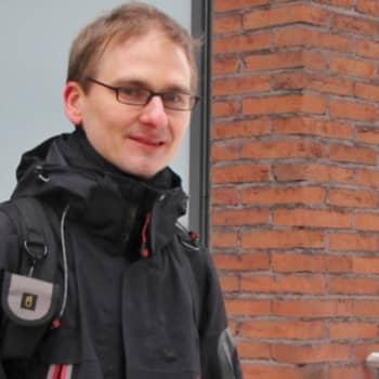 Luonto-Suomi.: Ympäristöystävällisempi elämäntapa