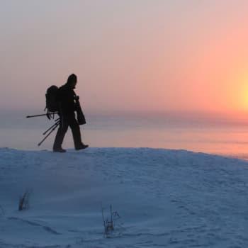 Luonto-Suomi.: Luontokuvausilta