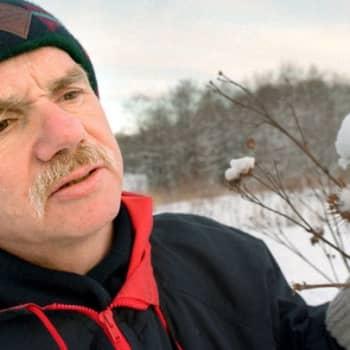 Luonto-Suomi.: Luontomatkailijan Suomi