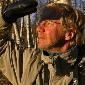 Luonto-Suomi.: Luonto herää kevääseen