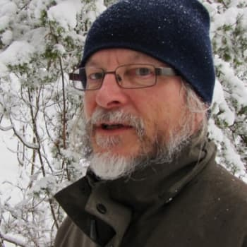 Luonto-Suomi.: Luontokirjailta