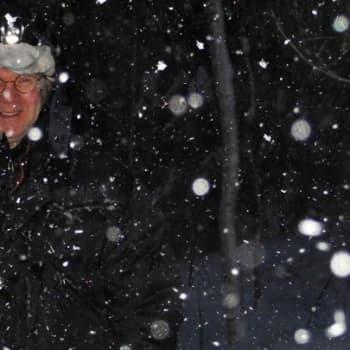 Luonto-Suomi.: Luonto-Suomen talvi