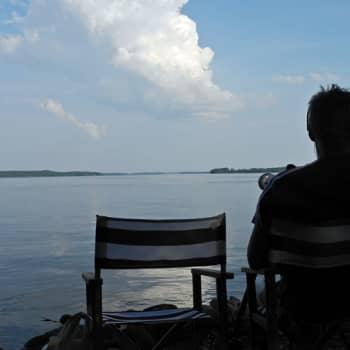Luonto-Suomi.: Luonto-Suomen kesä