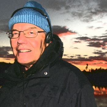 Luonto-Suomi.: Tarinailta