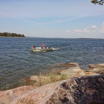 Elävä Itämeri
