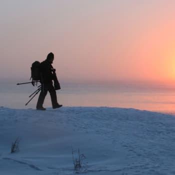 Luonto-Suomen luontokuvausilta