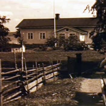 Teemaillat: Suomi elokuvissa - kuvauspaikkojen taikaa