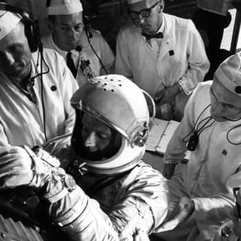 Ihmiskunta nousi avaruuteen natsi-Saksan avulla – nyt luotaimet lentävät jo tähtienvälisessä avaruudessa