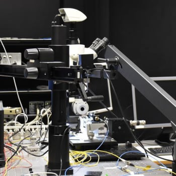 Tiedeykkönen: Fotonit on valjastettu töihin - fotoniikka on kasvava teknologia-ala