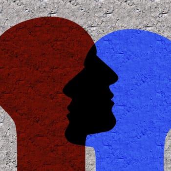 Tiedeykkönen: Dialoginen kohtaaminen - mieli syntyy vuorovaikutuksessa toisiin
