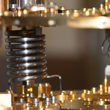 Tiedeykkönen: Aalto-yliopistossa aletaan rakentaa kvanttitietokonetta