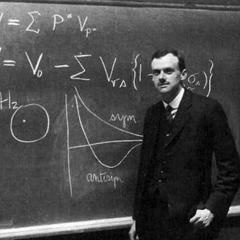 Tiedeykkönen: Nobelisti Paul Dirac - fysiikan suuri yksinäinen
