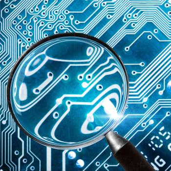 Salakirjoitusta ja kryptografiaa - Internetin villissä lännessä tiedon suojaaminen on välttämätöntä