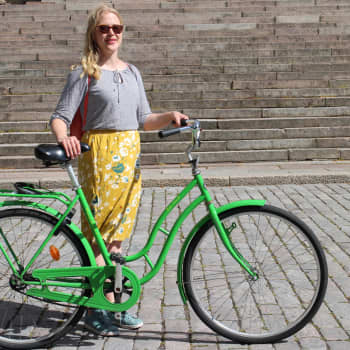 Tiedeykkönen: Puupolkupyörästä ja valtion lentokonetehtaasta vauhtia suomalaisen teknologian kehitykseen