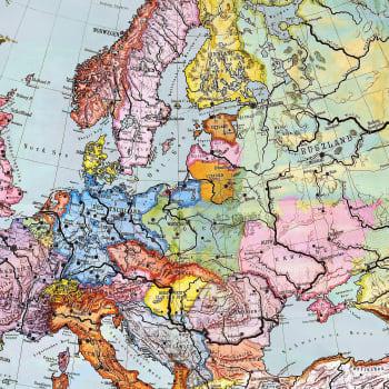 Eurooppalaiset arvot ovat syntyneet kriiseistä
