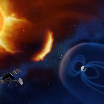 Maapallo on kosmisen hyökkäyksen kohteena – milloin, se on epäselvää, mutta uhkia varten valmistaudutaan