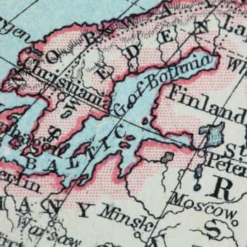 Itämeren kaupunkien yhteydet loivat pohjan Suomen syntymiselle