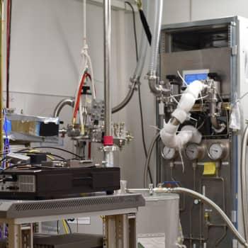 Tiedeykkönen: Kvanttiteknologia ja luontoa jäljittelevät aineet ovat tulevaisuuttamme