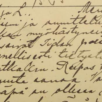 Mitä meiltä katoaa, kun käsinkirjoitus katoaa?