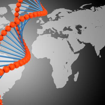 Geneettinen sukututkimus löytää sukulaiset ja kertoo, mistä geenisi ovat kotoisin