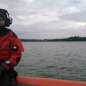Tiedeykkönen: Itämeren hylyt ja linnoitussaaren salat