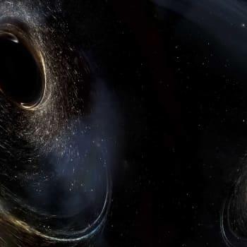 Tiedeykkönen: Painovoima on aika-avaruuden kaareutumista