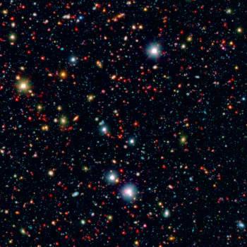 Tiedeykkönen: Neutronitähdet ovat valtavan tiheitä ja aine avaruudessa kosmisena verkostona
