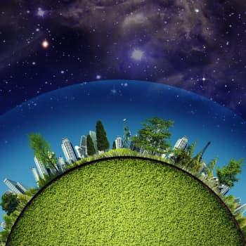 Maapallon kestävyyskriisi vaatii ratkaisuja – mitä ne ovat?