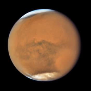 Mars on nyt lähimmillään Maata - heinäkuussa lähetetyt luotaimet ovat puolimatkassa