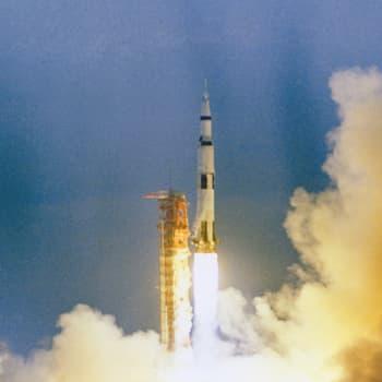 50 vuotta sitten kurotettiin kohti Kuuta - Apollo-astronauttien jälkeen kukaan ei ole palannut sinne