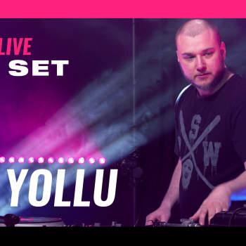 YleX Live - DJ Yollu