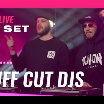 YleX Live¨- Ruff Cut Djs