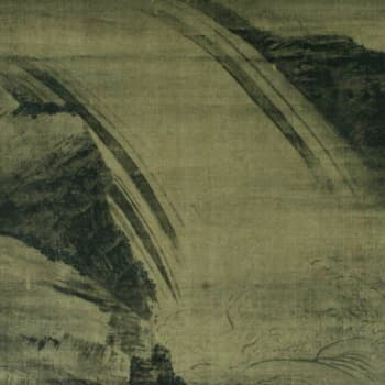 Wang Wei on Kiinan suosituimpia runoilijoita kautta aikojen.