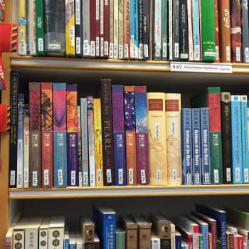 Kirjakerho: Suomalaisuuden aatetta ja monikielisyyttä - millaista on kirjoittaa eri kielillä Suomessa?