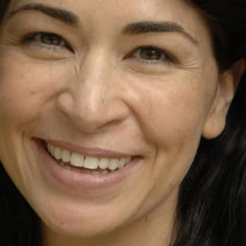 Kirjakerho: Sadie Jones ja katoava nuoruus
