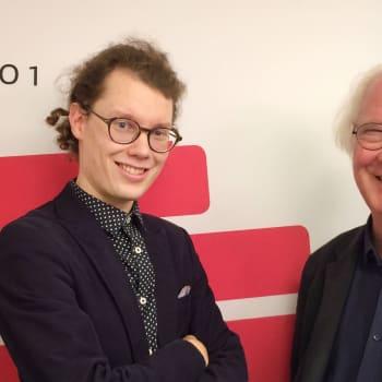 Kirjakerho: Kirjakeisari Stig-Björn Nybergin mehevimmät tarinat