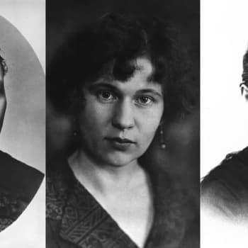 Kirjakerho: Naiset Minna Canth, Katri Vala ja maahanmuuttajat