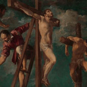 Kirjakerho: Tie Getsemaneen - Markuksen evankeliumi