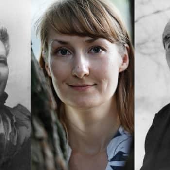 Kirjakerho: Kirjallisuushistoria uusiksi: eri kielet huomioon