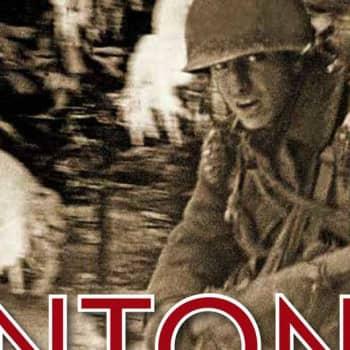 Kirjakerho: Antony Beevor ja Hitlerin yllätys